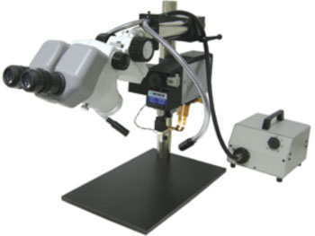 微加圧抵抗溶接ヘッド 50シリーズ画像