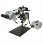 微加圧抵抗溶接ヘッド50シリーズ