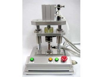 ハーメチックキャンシール装置専用溶接ヘッド画像
