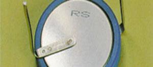 バッテリー溶接のサンプル例 その2
