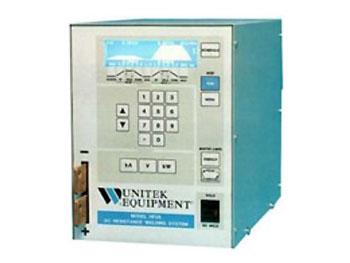 インバータ式 抵抗溶接電源 HF25画像