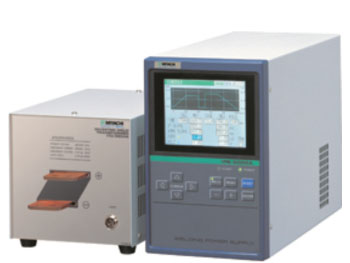 インバータ式 抵抗溶接電源 IPB-5000A画像