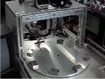 オリジナル・システムの製作 専用機・製作例 1画像