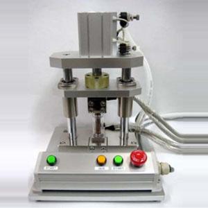 ハーメチックキャンシール装置専用溶接ヘッド