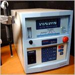 精密アーク溶接機PC-PAS301