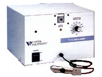 熱電対加工溶接機 TCW サーモカップルウェルダー画像