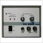 熱電対取付溶接機TW50 タックウェルダー