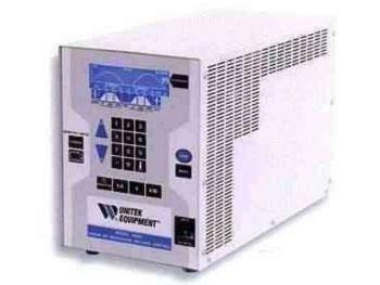 トランジスタ式 抵抗溶接電源 UB25画像