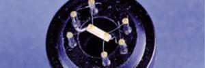 センサーデバイスの溶接