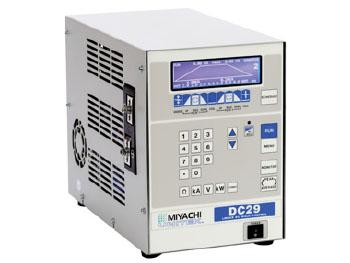 トランジスタ式 抵抗溶接電源 DC29画像