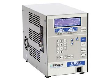 トランジスタ式 抵抗溶接電源 UB29画像