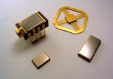 溶接事例:半導体パッケージ(1)