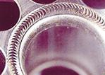 溶接事例:レーザーでの溶接